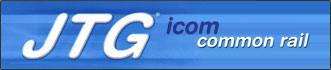 Das Icom JTG-System • Beste flüssigeinspritzende Gasanlagen am Markt !!!