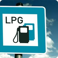LPG Service